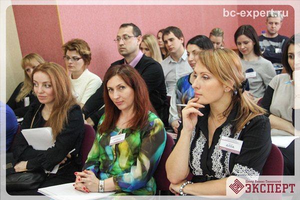 2014-04-17 Тренинг Максима Поташёва