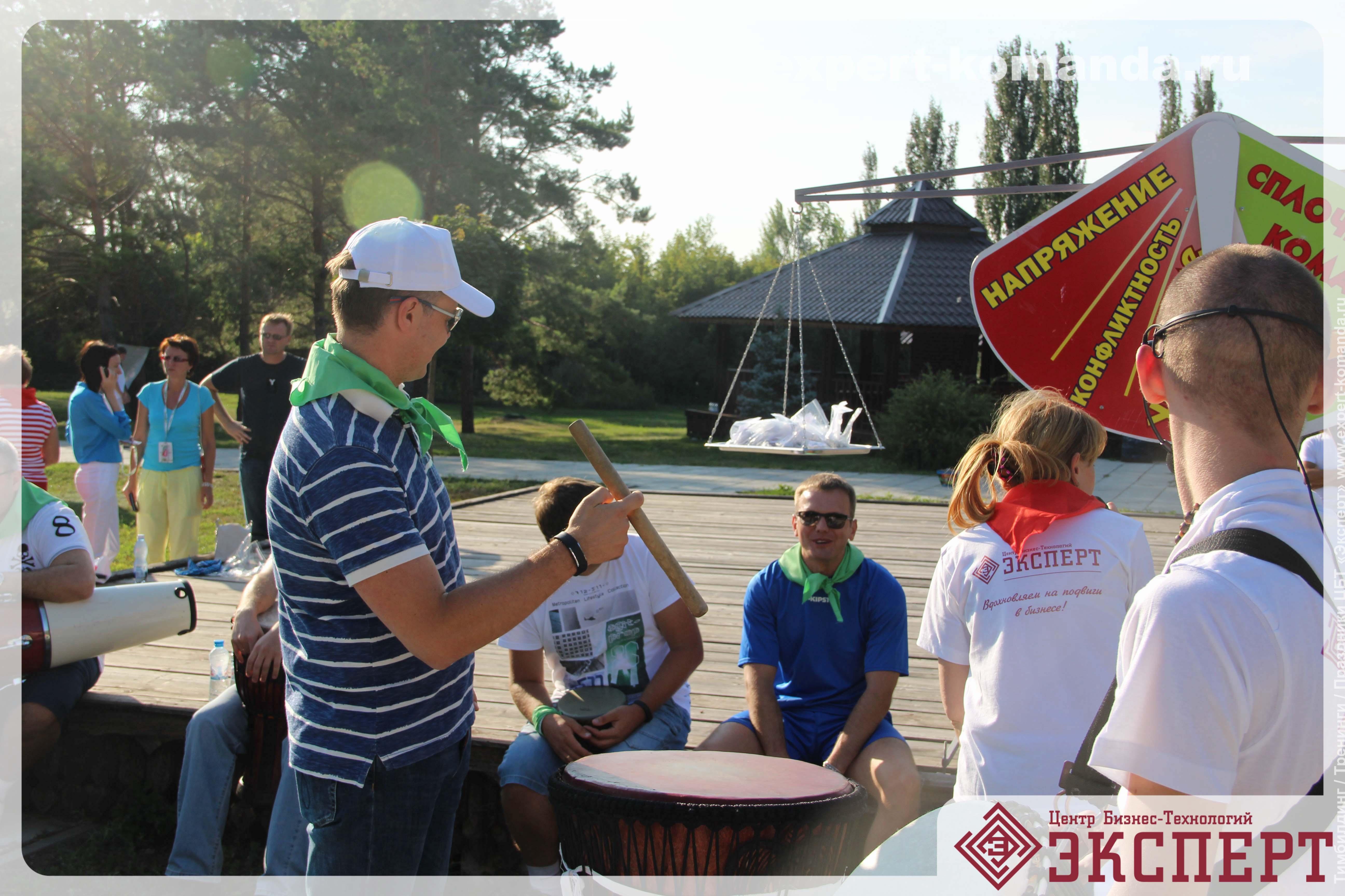 2014-08-11 тимбилдинг